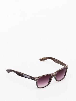 Okulary przeciwsłoneczne Diamante Wear Woody (brown)