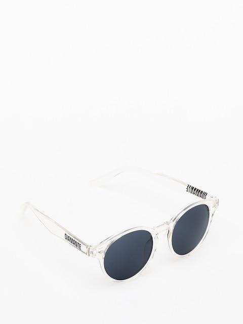 Okulary przeciwsłoneczne Diamante Wear Diamante (clear)
