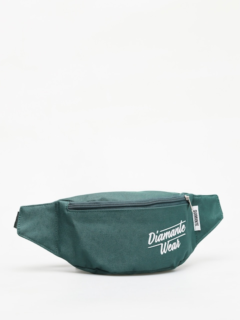 Nerka Diamante Wear Diamante Logo (bottle green)