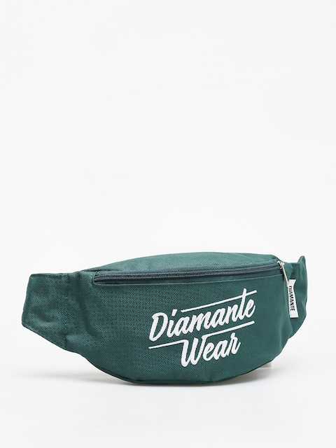 Nerka Diamante Wear Diamante Logo Big (bottle green)