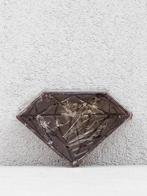 Wosk Diamond Supply Co. Brilliant Mini Wax (black)