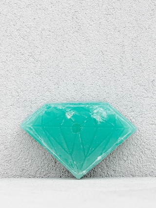 Wosk Diamond Supply Co. Brilliant Mini Wax (diamond blue)