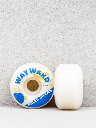Kółka Wayward Miles Silvas (white/blue)