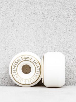 Kółka Deathwish Divine Conical (white)