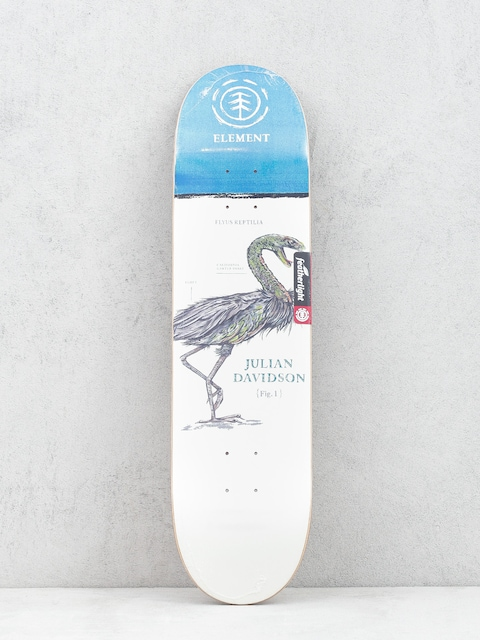 Deck Element Penxa Hybrid Julian (multi)