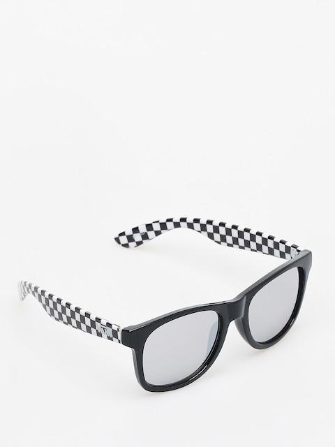 Okulary przeciwsłoneczne Vans Spicoli 4 (black/checker)