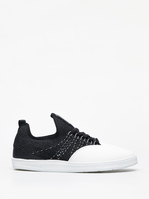 Buty Diamond Supply Co. All Day (black/white)