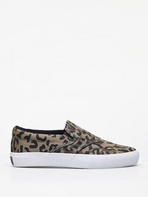 Buty Diamond Supply Co. Boo J Cheetah (cheetah)