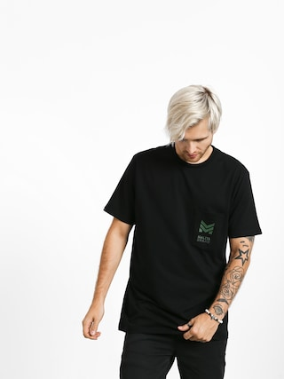 T-shirt Malita Grenade (black)