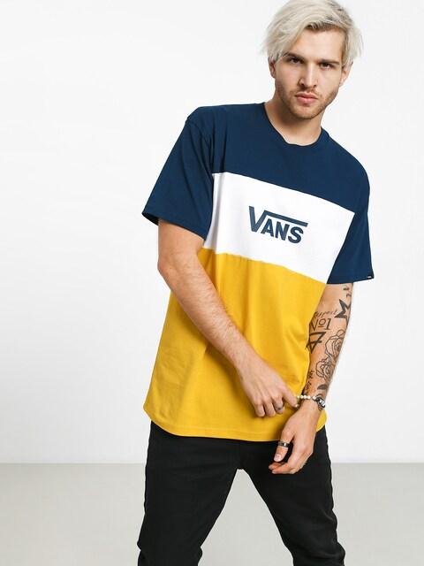 T-shirt Vans Retro Active
