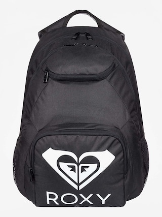 Plecak Roxy Shadow Swell Solid Logo Wmn (anthracite)