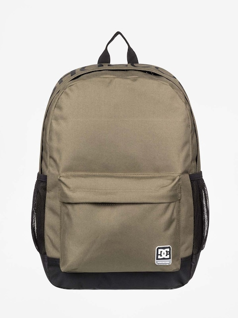 Plecak DC Backsider (fatigue green)