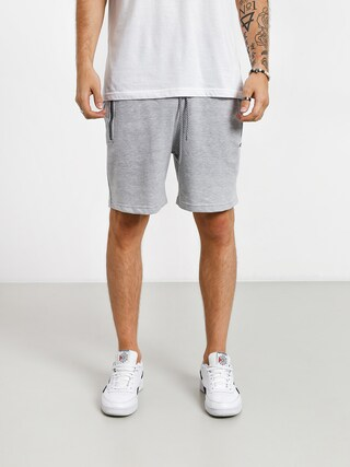 Szorty Diamante Wear Grey Boxlogo (light grey)
