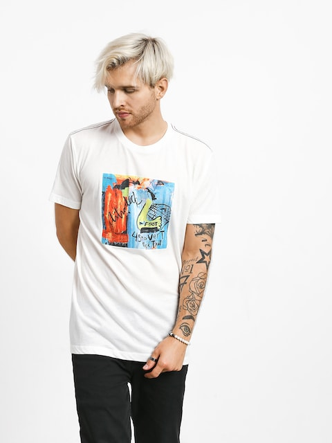 T-shirt RVCA Kick Tail