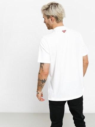 T-shirt Reebok Cl Itl Noodles Tee (white)