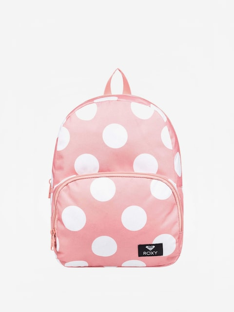 Plecak Roxy Alwys Core Wmn (rosette big dots)