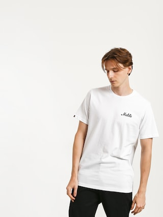 T-shirt Malita Star Db (white)