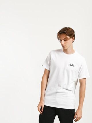 T-shirt Malita Star Db (white)