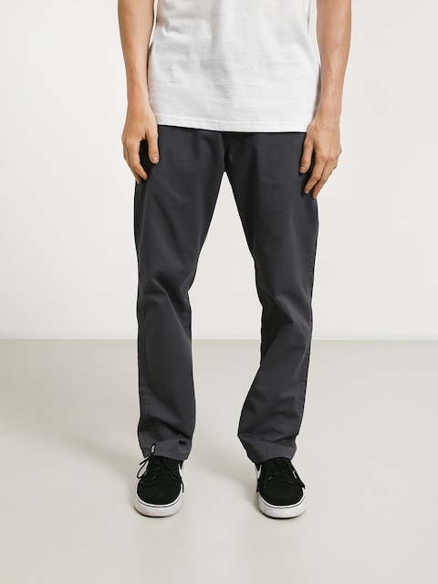 Spodnie Malita Chino Low (grey/stripes)