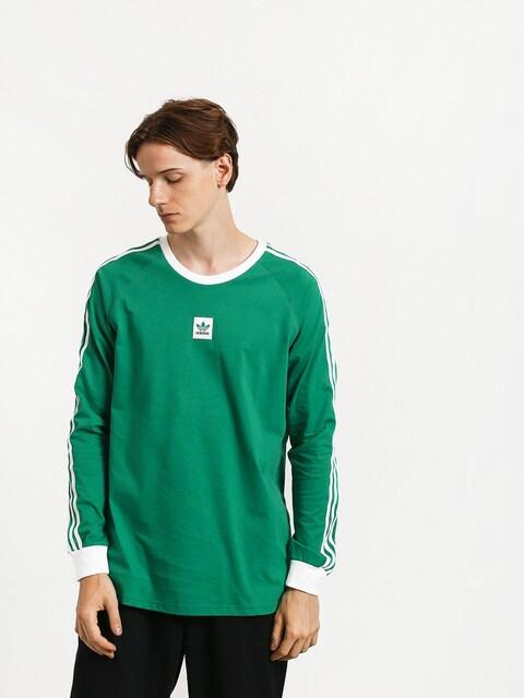 Longsleeve adidas Ls Cali Bb (bold green/white)