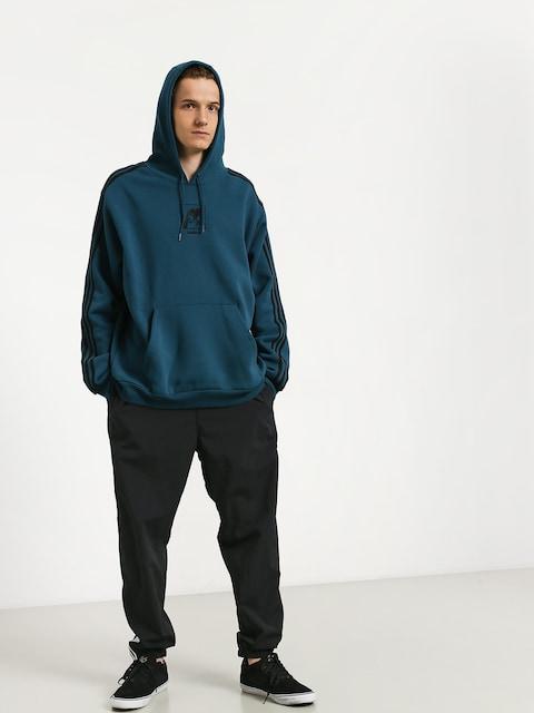 Bluza adidas Manolesarthd (tech mineral/black)