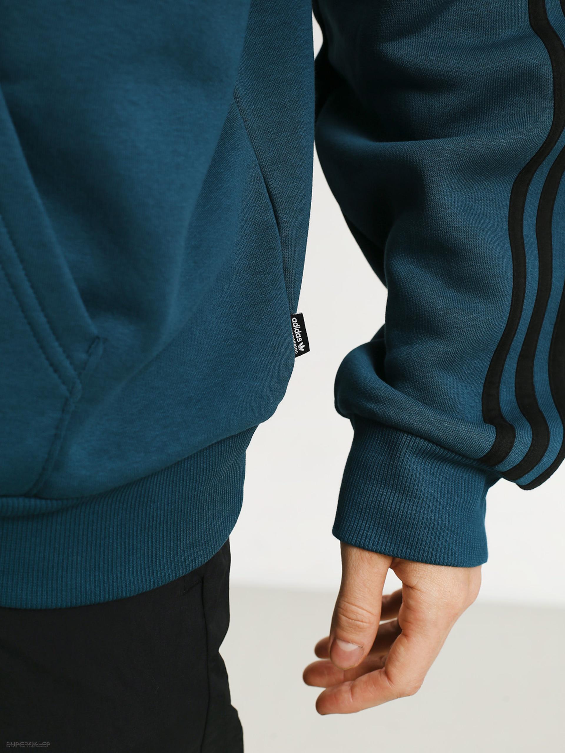 Bluza adidas Manolesarthd (tech mineralblack)