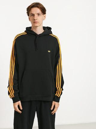 Bluza z kapturem adidas Mini Shmoo HD (black/active gold)