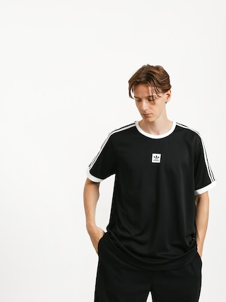 T-shirt adidas Club Jersey (black/white)