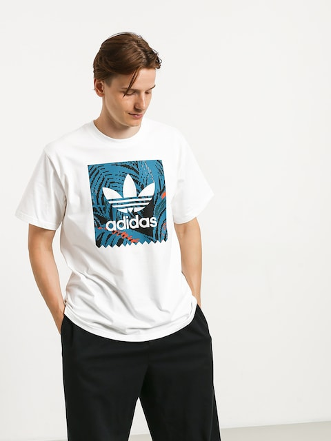 T-shirt adidas Bb Print