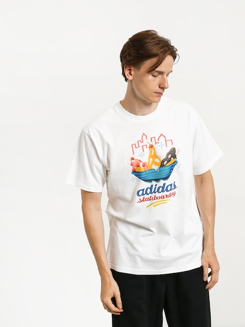 T-shirt adidas Urgellotee