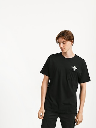 T-shirt RipNDip Probe (black)