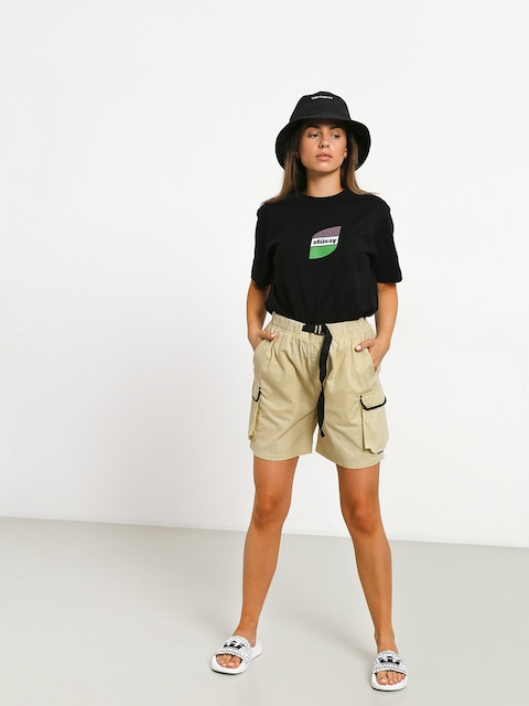 Szorty Stussy Ridge Cargo Hiking Wmn (khaki)