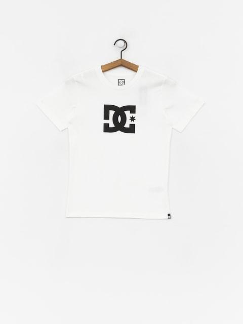 T-shirt DC Star 2