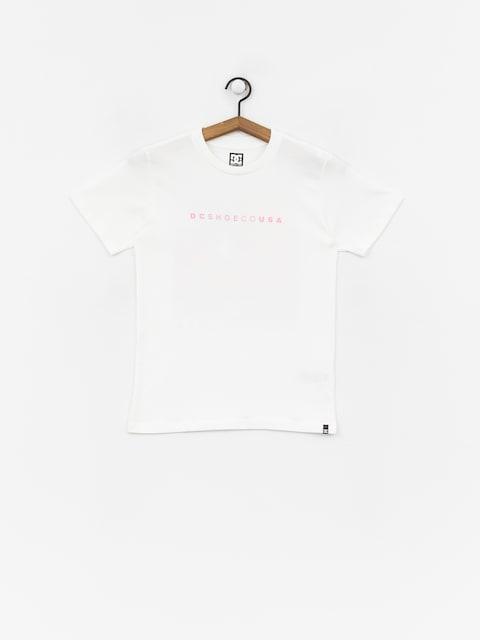 T-shirt DC Deckland