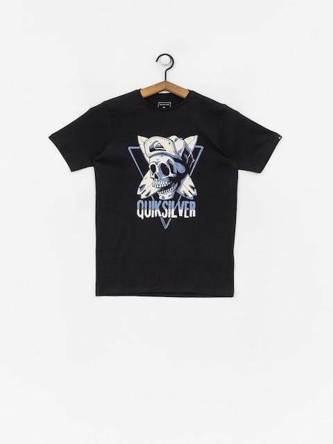 T-shirt Quiksilver Soul Arch (black)