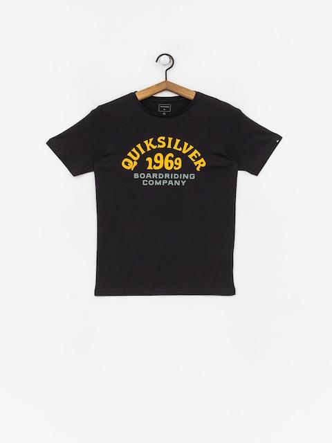 T-shirt Quiksilver Kirra Shakka