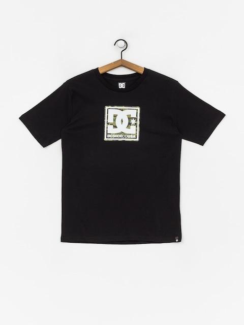 T-shirt DC Butane