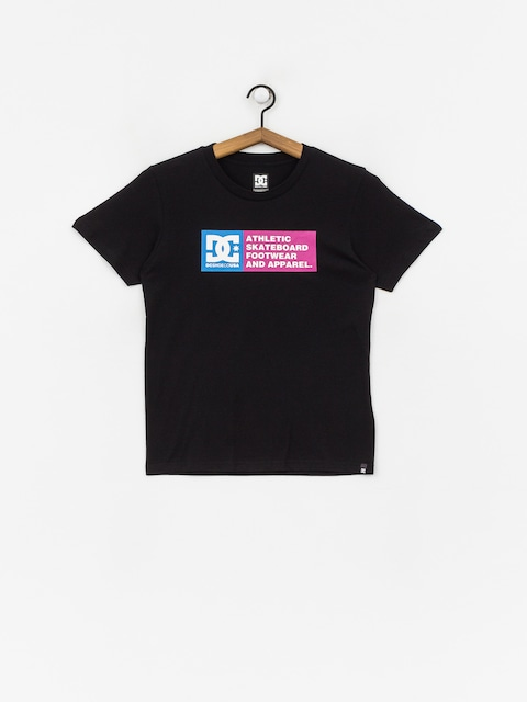 T-shirt DC Vertical Zone