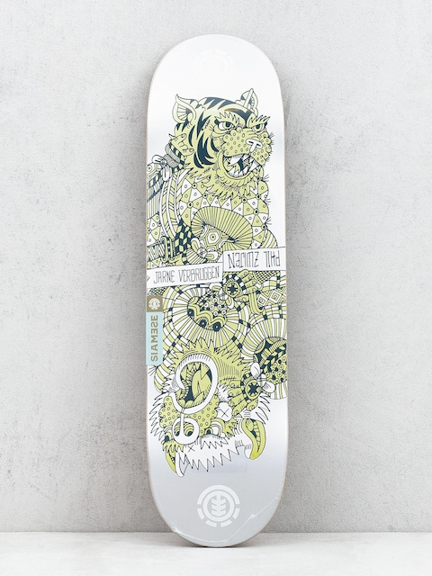 Deck Element Siamese Jarne Phil Z (multi)