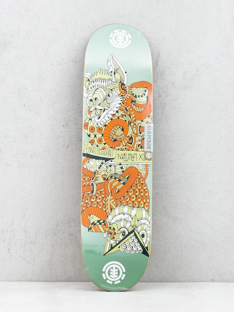 Deck Element Siamese Dennis Alex (multi)