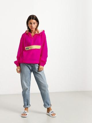 Kurtka Stussy Aydin Nylon Crinkle Wmn (pink)