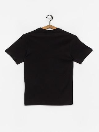 T-shirt Vans Classic (black/white)