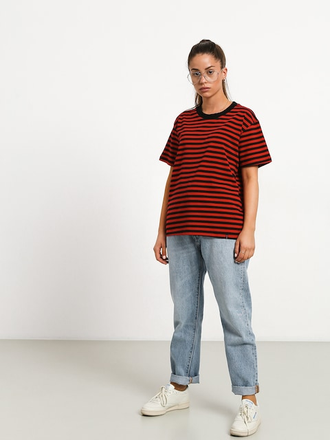 T-shirt The Hive Stripe Wmn