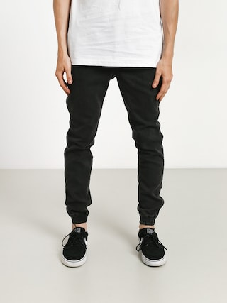 Spodnie Diamante Wear Rm Jeans Jogger (black marmur jeans)