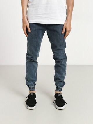 Spodnie Diamante Wear Rm Jeans Jogger (blue marmur jeans)