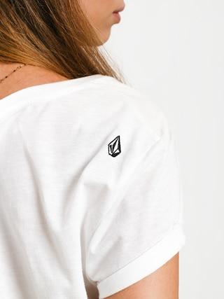 T-shirt Volcom Radical Daze Wmn (wht)