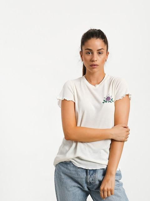 T-shirt RVCA Everose (antique white)