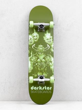 Deskorolka Darkstar Sure Shot (mattesage)
