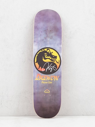 Deck Thank You Daewon Song Dragon (charcoal)