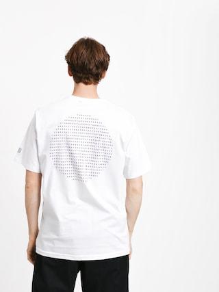 T-shirt Tabasko Circle (white)